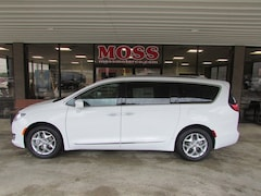New 2019 Chrysler Pacifica TOURING L PLUS Passenger Van in South Pittsburg TN