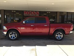 Used 2014 Ram 1500 Laramie Truck Crew Cab for sale in South Pittsburg