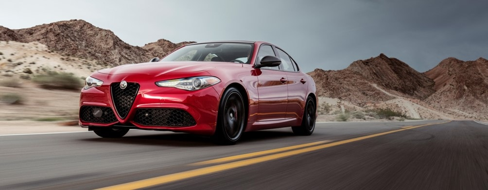 New Alfa Romeo Cars For Sale Near San Diego At Mossy Alfa Romeo