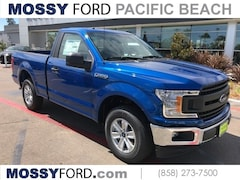 2018 Ford F-150 XL Truck 1FTMF1CB1JKF22547 for sale in San Diego at Mossy Ford