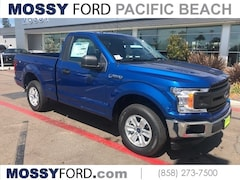 2018 Ford F-150 XL Truck 1FTMF1CBXJKF14950 for sale in San Diego at Mossy Ford