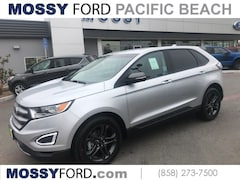 2018 Ford Edge SEL SUV 2FMPK3J96JBB63576 for sale in San Diego at Mossy Ford