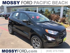 2018 Ford EcoSport S SUV MAJ3P1RE3JC220753 for sale in San Diego at Mossy Ford
