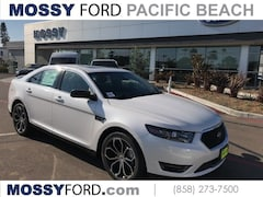 2019 Ford Taurus SHO Sedan 1FAHP2KT0KG101072 for sale in San Diego at Mossy Ford
