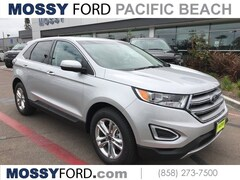 2018 Ford Edge SEL SUV 2FMPK3J97JBC01218 for sale in San Diego at Mossy Ford