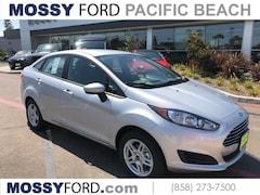 2018 Ford Fiesta SE Sedan 3FADP4BJ3JM135097 for sale in San Diego at Mossy Ford