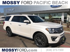 2019 Ford Expedition Limited SUV 1FMJU1KT1KEA02718 for sale in San Diego at Mossy Ford