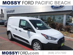 2019 Ford Transit Connect XL Minivan/Van NM0LS6E22K1391702 for sale in San Diego at Mossy Ford
