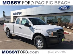 2018 Ford F-150 XL Truck for sale in San Diego at Mossy Ford