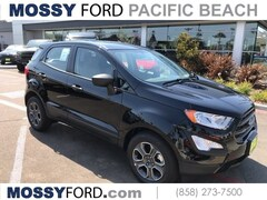 2018 Ford EcoSport S SUV MAJ3P1RE7JC220755 for sale in San Diego at Mossy Ford