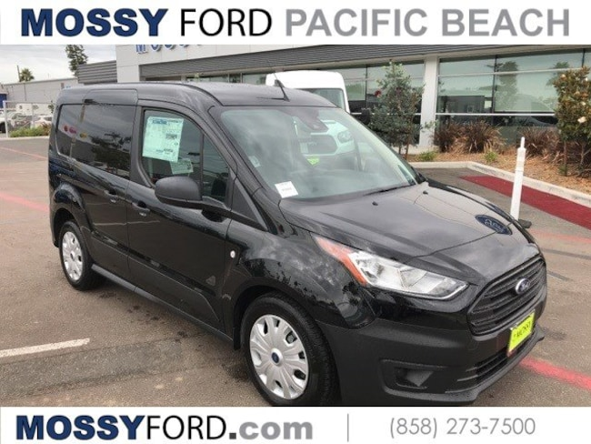 2019 Ford Transit Connect XL Minivan/Van for sale in San Diego at Mossy Ford