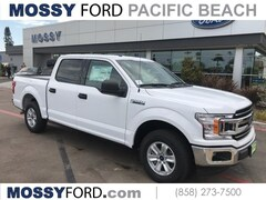 2018 Ford F-150 XLT Truck for sale in San Diego at Mossy Ford