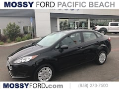 2016 Ford Fiesta S Sedan 3FADP4AJ2GM190991 for sale in San Diego at Mossy Ford