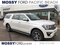 2018 Ford Expedition Max XLT SUV 1FMJK1JTXJEA64334 for sale in San Diego at Mossy Ford