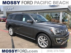 2018 Ford Expedition Limited SUV 1FMJU1KT6JEA22705 for sale in San Diego at Mossy Ford