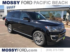 2018 Ford Expedition Limited SUV 1FMJU1KT3JEA71375 for sale in San Diego at Mossy Ford