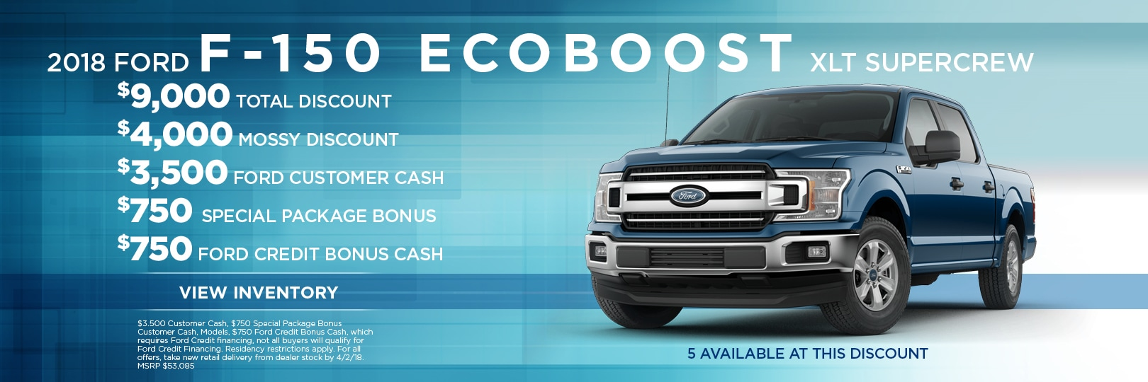 New Ford Specials Ford Dealer San Diego Mossy Ford - Ford dealers in san diego