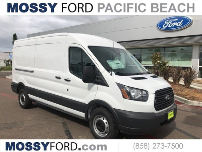 db610d5929 2018 Ford Transit-250 Base Cargo Van for sale in San Diego at Mossy Ford