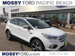 2018 Ford Escape SEL SUV for sale in San Diego at Mossy Ford