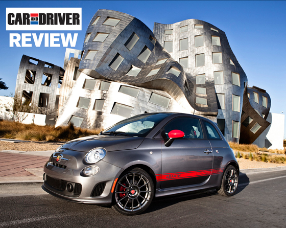 2013 fiat 500 abarth review
