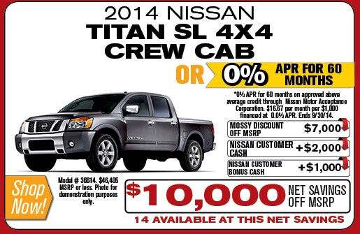 Mossy Nissan Escondido >> San Diego Nissan Dealer | New Nissan and Used Car ...