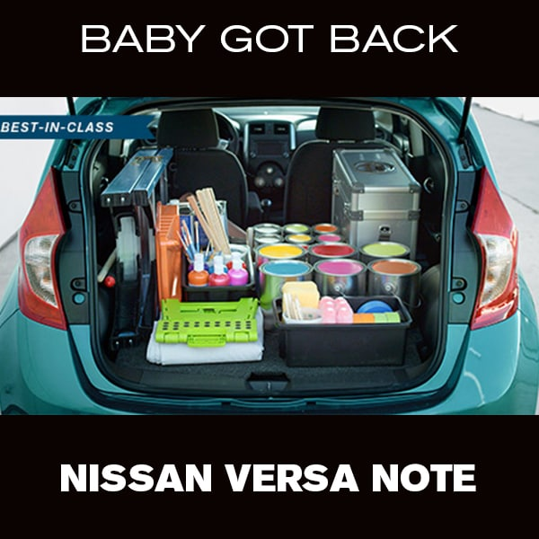 2014 nissan versa note Blog Post List   Mossy Nissan