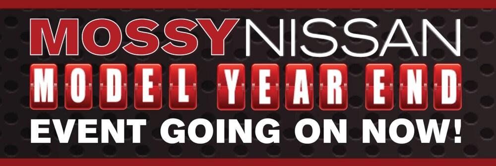 Toyota Escondido Service >> Mossy Nissan   New Nissan dealership in San Diego, CA