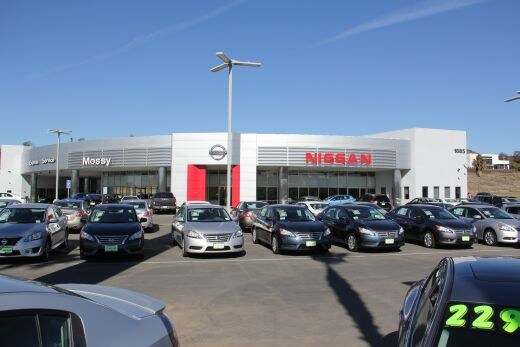 new 2014 2015 and used nissan dealer in chula vista mossy nissan chula vista new and used. Black Bedroom Furniture Sets. Home Design Ideas