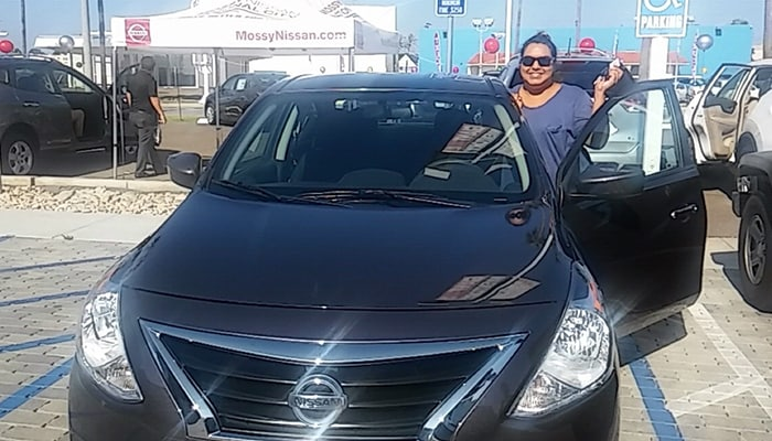Mossy Nissan Escondido >> Nissan Dealerships in San Diego (CA) - New and Used Cars ...