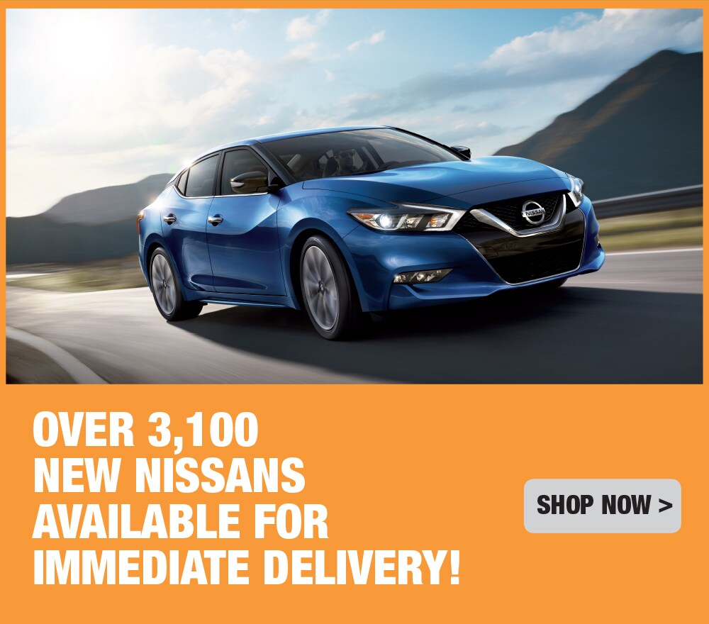 Nissan Kearny Mesa >> Mossy Nissan | New Nissan dealership in San Diego, CA