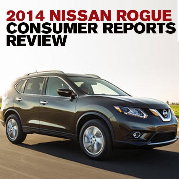 2014 Nissan Rogue Select Camshaft: Mossy Nissan2014 Consumer Review Mossy Nissan San Deigo