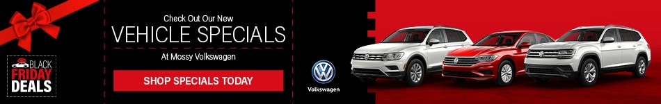 Check Out Our New Vehicle Specials