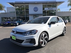 2021 Volkswagen Golf GTI 2.0T S Hatchback 3VW6T7AU7MM005482