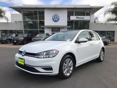 2021 Volkswagen Golf 1.4T TSI Hatchback 3VWG57AU0MM002177