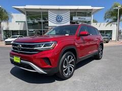 2021 Volkswagen Atlas 2.0T SEL Premium 4MOTION SUV 1V2TP2CA2MC516758