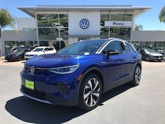 2021 Volkswagen ID.4 1st Edition SUV WVGDMPE28MP019302