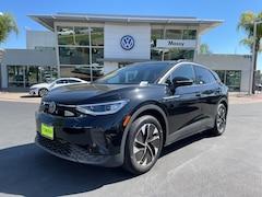 2021 Volkswagen ID.4 Pro S SUV WVGTMPE22MP055966