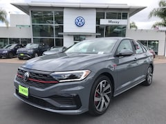2021 Volkswagen Jetta GLI 2.0T S Sedan 3VW6T7BU8MM005229