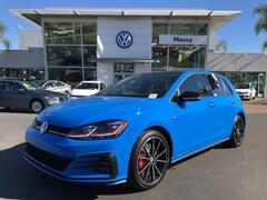 2021 Volkswagen Golf GTI 2.0T Autobahn Hatchback 3VW6T7AU4MM008372
