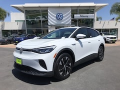 2021 Volkswagen ID.4 Pro SUV WVGRMPE24MP022557