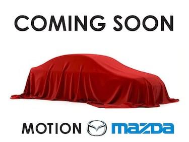 2017 Mazda CX-3 GS FWD CPO Leatherette Roof Navi+ Winter Tire Pkg SUV