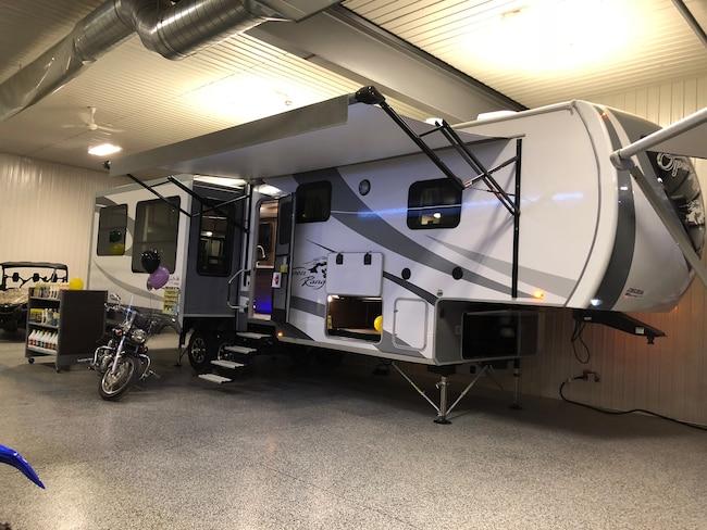 2018 Highland Ridge RV 314RLS OPEN RANGE