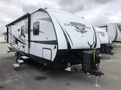 2018 Highland Ridge RV 2510BH ULTRA LITE
