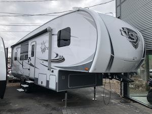 2020 Highland Ridge RV 280RKS LIGHT