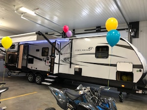 2018 Highland Ridge RV 3310BH ULTRA LITE