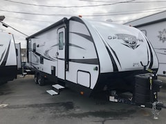 2018 Highland Ridge RV 2710RL Ultra Lite