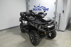2013 CAN-AM Outlander Max 1000 XT * 5 869 km