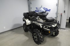 2013 CAN-AM Outlander Max 1000 LTD
