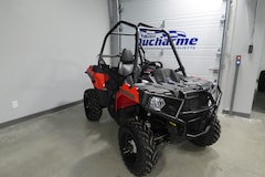 2017 POLARIS Ace 500 * 902 km
