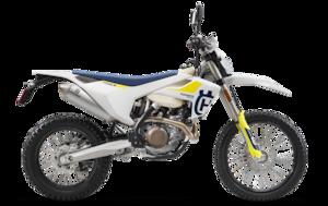 2019 HUSQVARNA FE 501 Enduro